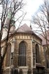 Капелла св. Марии