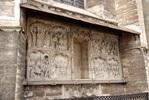 кенотаф (пустая гробница) купца Ханса Павелса датированный 1516 годом