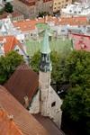 капелла Марии, пристроенная к церкви в 1513-1523 годах