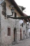 Здания в проулке Катарины