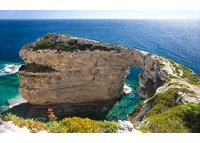 Погода на Корфу в сентябре или Когда надо ехать на Корфу?