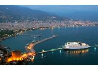 Погода в Турции в октябре климат температура воздуха и воды