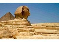 Погода в Египте в августе или Когда надо ехать в Египет?