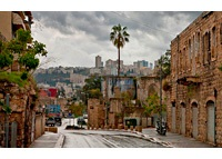 Погода в Израиле в феврале или Когда надо ехать в Израиль?